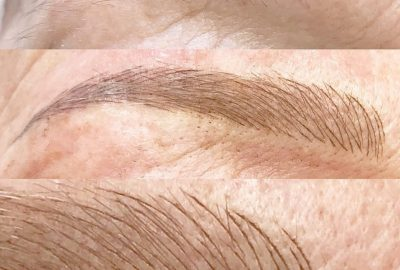 The Questions you want answered about Microblading